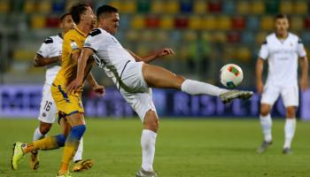 Cittadella-Frosinone: chi vince avanza e trova il Pordenone ai Playoff