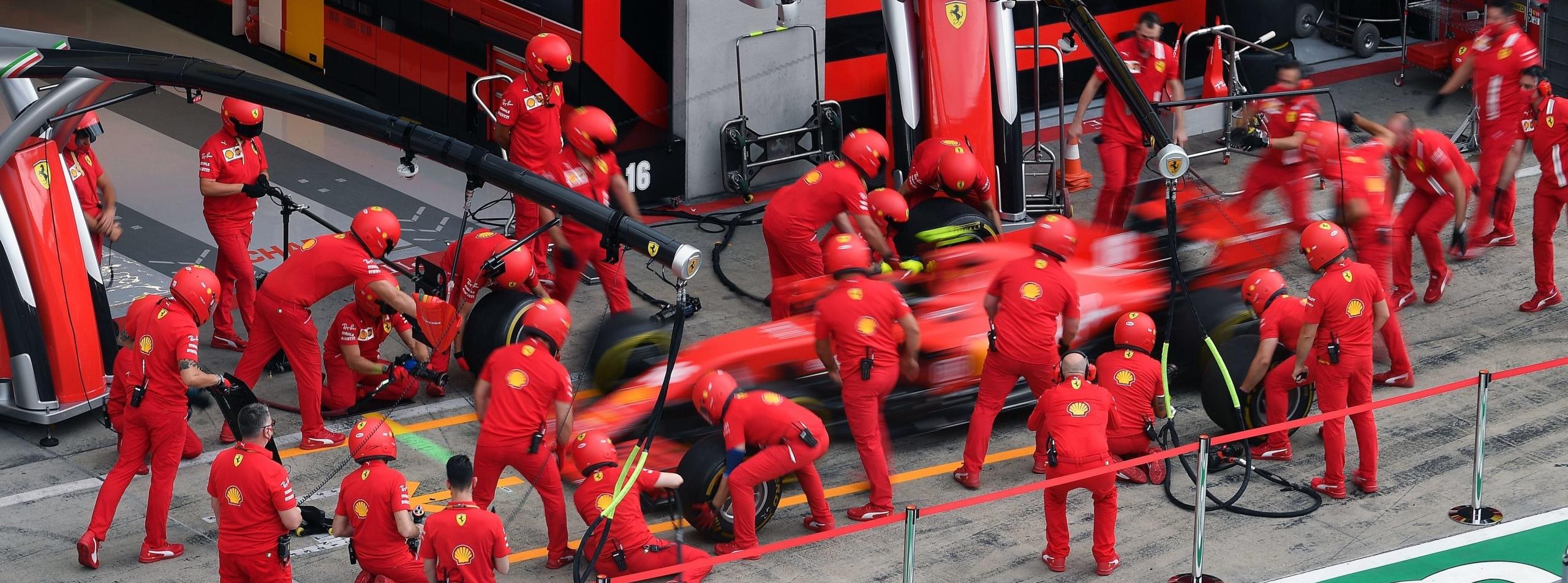 Regolamento F1: le novità del 2020, tutte le curiosità sul mondiale