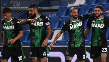 Sassuolo-Udinese, la banda di De Zerbi chiuderà con un altro show?