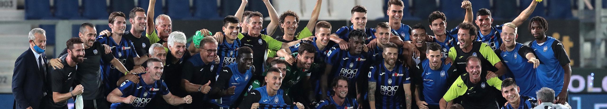 Fenomeno Atalanta, alle radici di un successo italiano