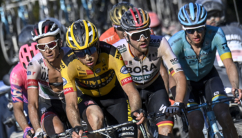 Milano-Sanremo: Alaphilippe vuole il bis, ma occhio a Van Aert e se Nibali sta bene…