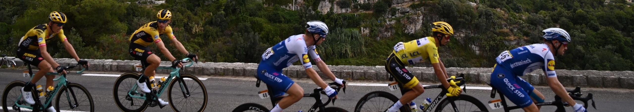 Tour De France 2020: quote, scommesse e pronostico 4ª tappa