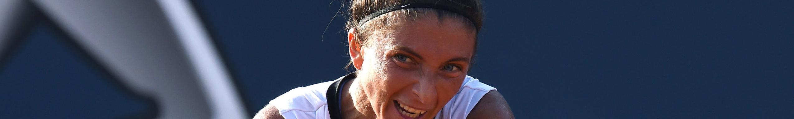 Pronostici WTA Palermo: tocca a Errani e Cocciaretto