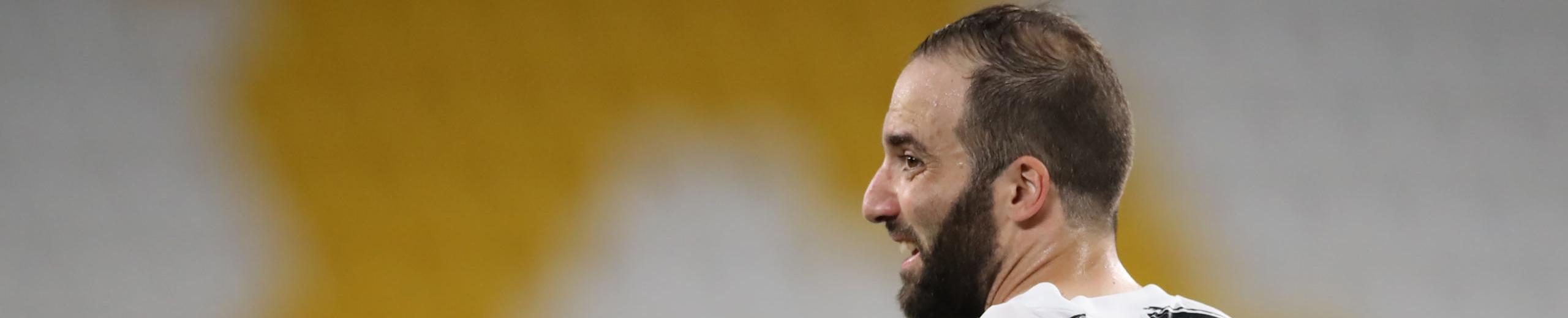 Pronostico Juventus-Lione, Sarri si affida a Higuain: ultimissime e probabili formazioni