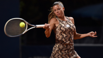 Pronostici WTA Palermo: Giorgi favorita contro la Juvan