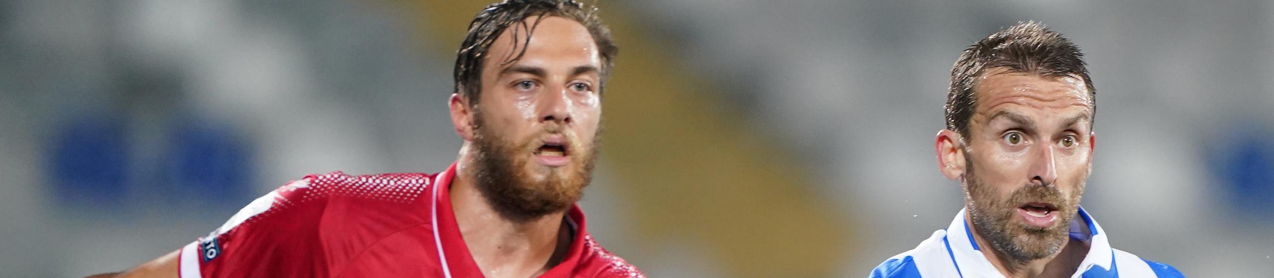 Perugia-Pescara, playout di Serie B: al Curi tutto può succedere