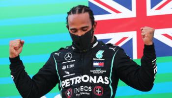 GP Belgio: Hamilton cerca l'allungo e punta il record di Schumacher