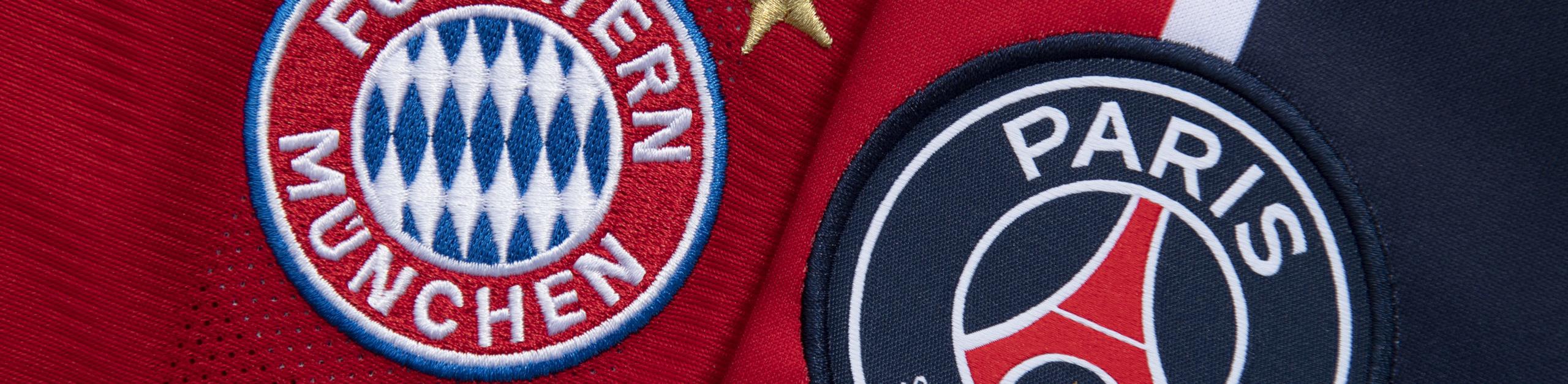 Pronostico PSG-Bayern Monaco, ultimissime e probabili formazioni