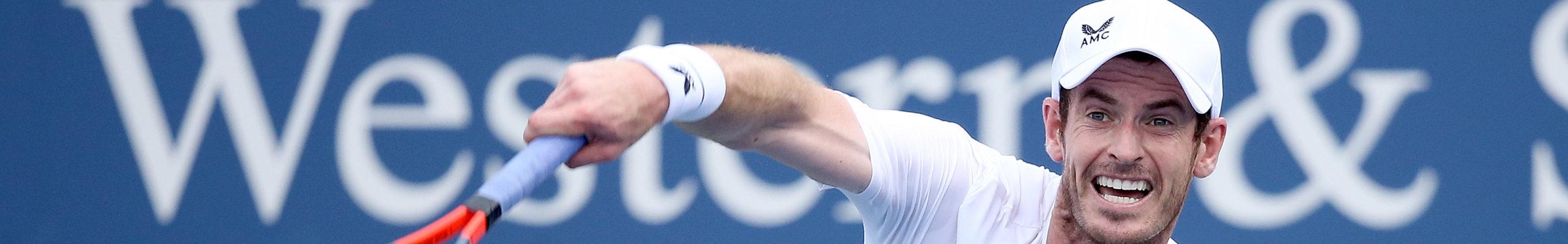 Pronostici ATP Cincinnati: per un Murray rinato l'ostacolo Raonic