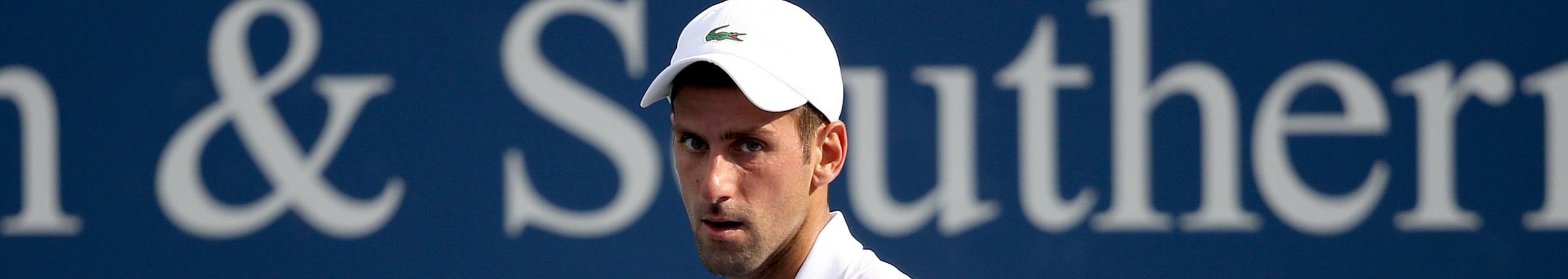 Pronostici ATP Cincinnati: Djokovic e Tsitsipas a caccia delle semifinali