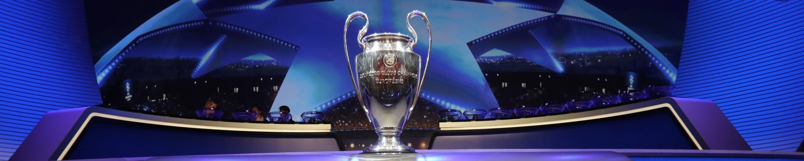 Le quote dei preliminari di Champions League: le gare in programma il 25 e 26 agosto