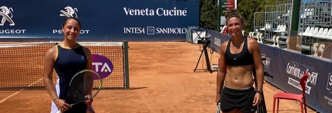 WTA Palermo, quote e favorite del 1° torneo ufficiale di tennis dopo 5 mesi