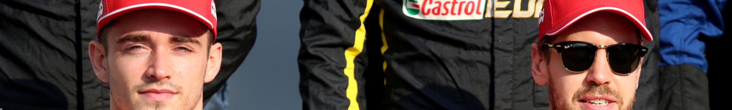 GP Italia 2020: Hamilton sempre favorito, Ferrari sempre in crisi