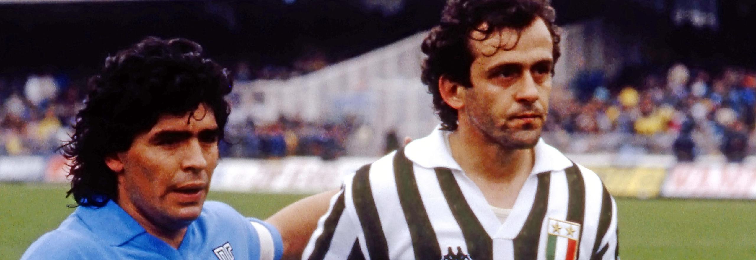 Stranieri in Serie A: i 10 top campioni e i 10 peggiori bidoni arrivati dal calciomercato