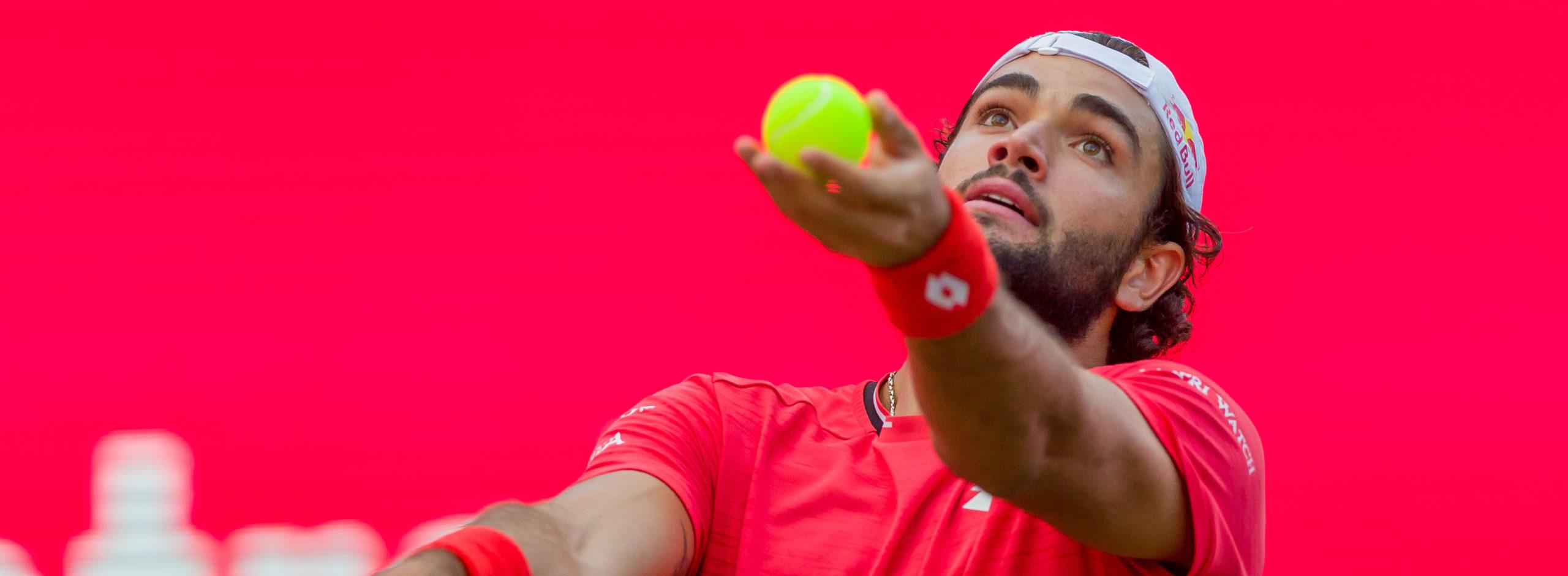 Pronostici e quote US Open: Caruso e Berrettini per la storia, quattro consigli per il day 6