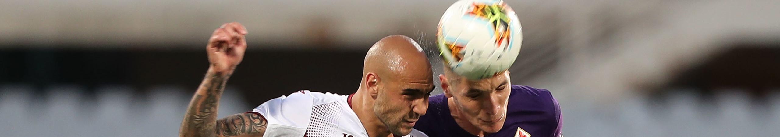 Pronostico Fiorentina-Torino, la Serie A riparte con la sfida tra viola e granata - le ultimissime