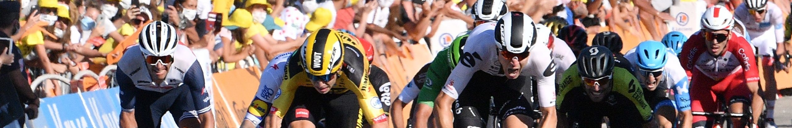 Tour de France 2020, quote e favoriti per la tappa 21: Au revoir Grande Boucle!