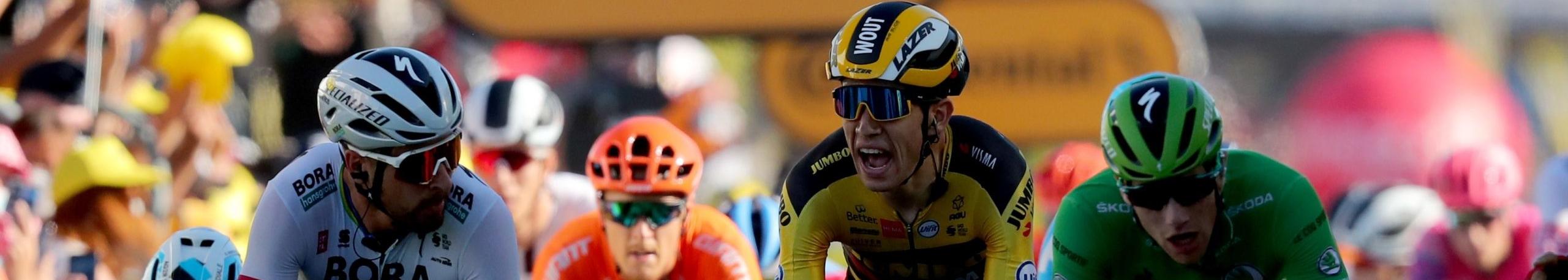 Tour de France 2020, quote e favoriti per la tappa 14: occasione per Sagan?