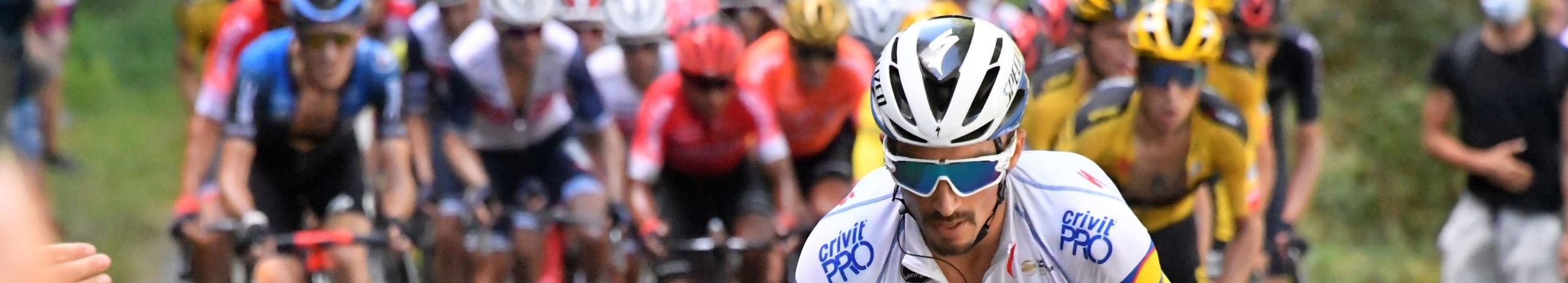 Tour de France 2020, quote e favoriti per la tappa 13: big sotto esame