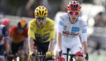 Tour de France 2020, quote e favoriti per la tappa 17: Roglic e Pogacar pronti alla sfida
