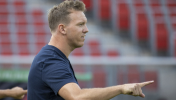 Bayer Leverkusen-Lipsia: Nagelsmann vuole restare a punteggio pieno