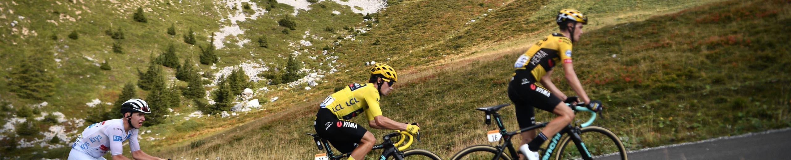 Tour de France 2020, quote e favoriti per la tappa 18: Pogacar si gioca tutto