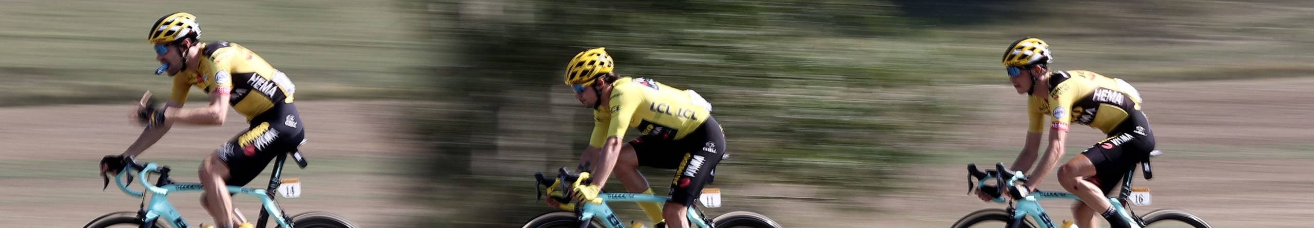 Tour de France 2020, quote e favoriti per la tappa 20: Roglic vuole chiudere i conti