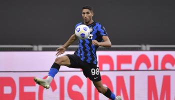 Benevento-Inter: per Inzaghi quasi un derby, Conte pensa ad Hakimi