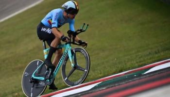 Mondiali di ciclismo 2020, nella corsa in linea è Van Aert il grande favorito