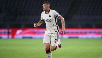 Pronostico Verona-Roma: è il passo d'addio per Edin Dzeko? – le ultimissime
