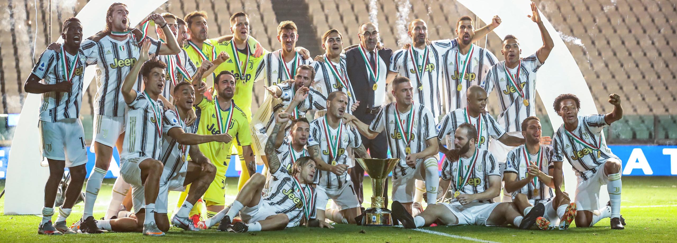 Calendario Serie A 2020-21: le date dei big match e tutte le partite più interessanti da scommettere