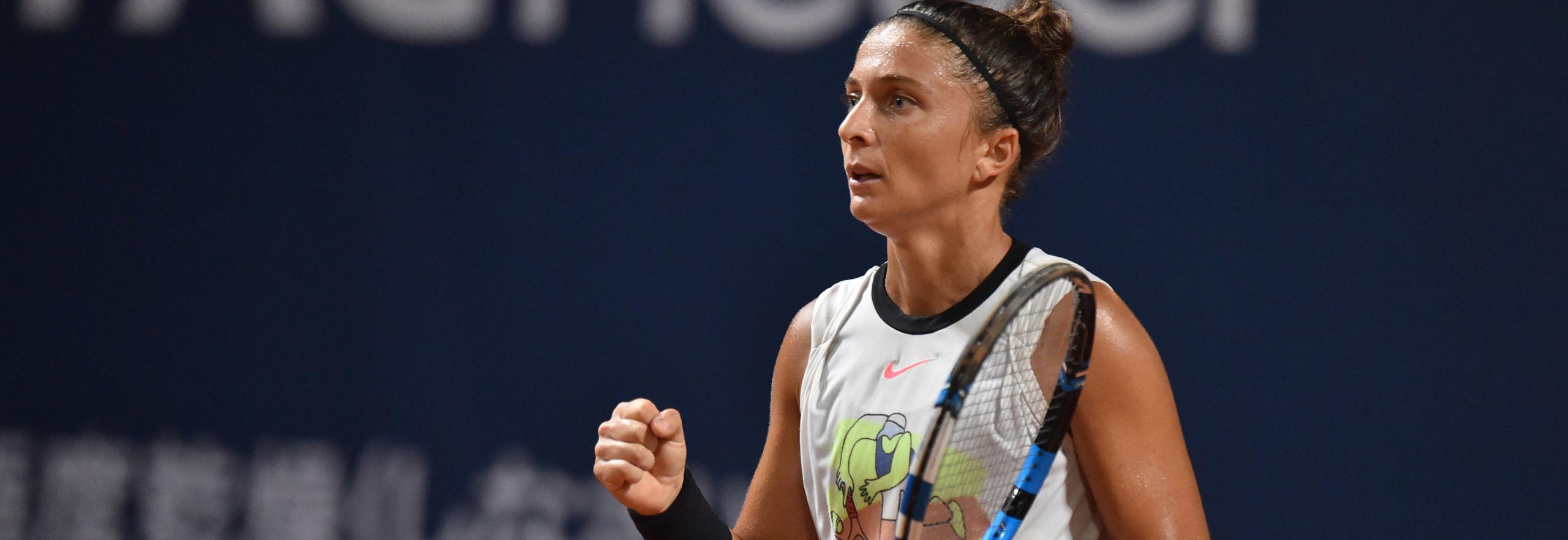 Pronostici e quote Roland Garros 2020: incognita Fognini, speranza Errani - 4 consigli per il day 2