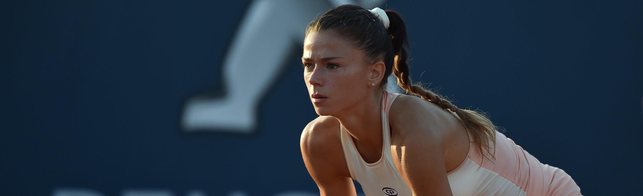 Pronostici e quote US Open 2020: Camila in campo, quattro consigli per il day 3