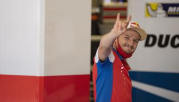 GP San Marino: KTM scatenate, Dovizioso crede nel podio ma la sorpresa può essere Miller