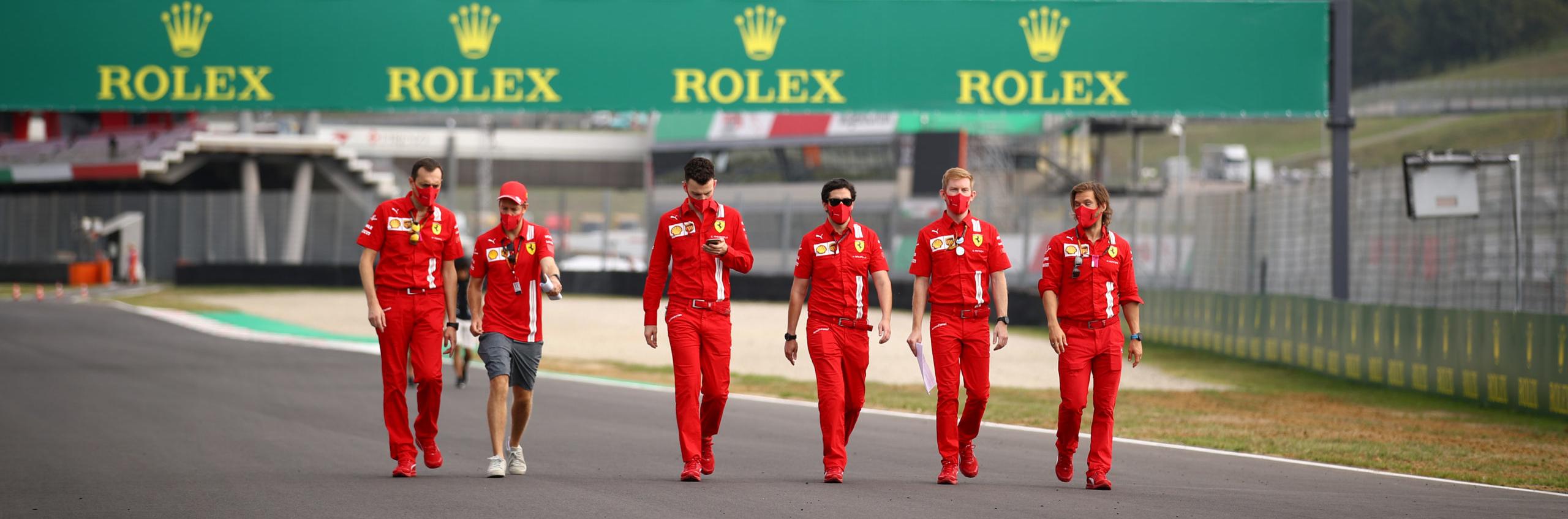 GP Mugello F1, quote e scommesse: la Ferrari cerca il miracolo