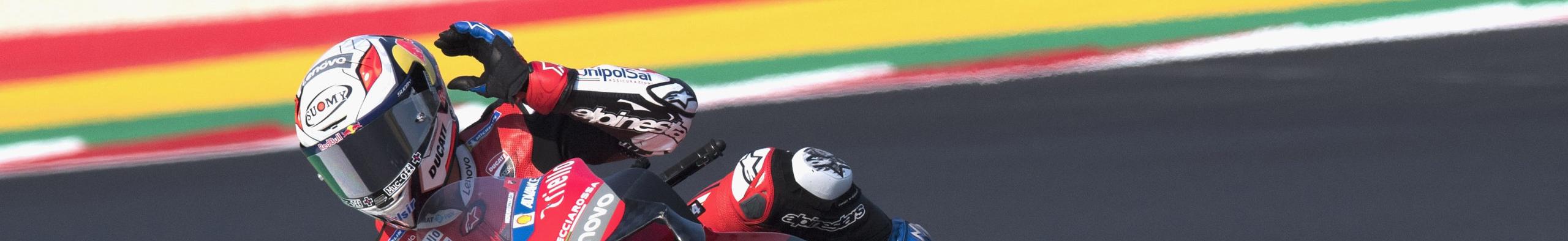 GP Emilia Romagna: Quartararo favorito, ma occhio alla Yamaha