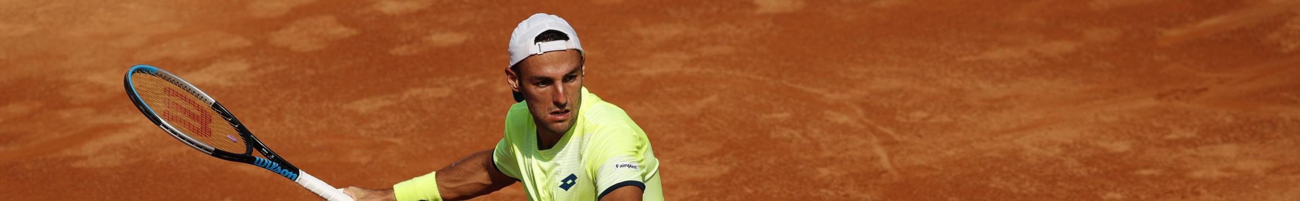 Pronostici e quote Roma Masters 2020: derby italiano e Sinner il piatto forte