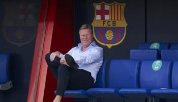 Barcellona-Villarreal, al debutto in Liga Koeman vuole vincere e convincere