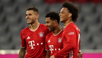 Pronostici Bundesliga 2020/2021, 2ª giornata: il Bayern Monaco è pronto per il bis