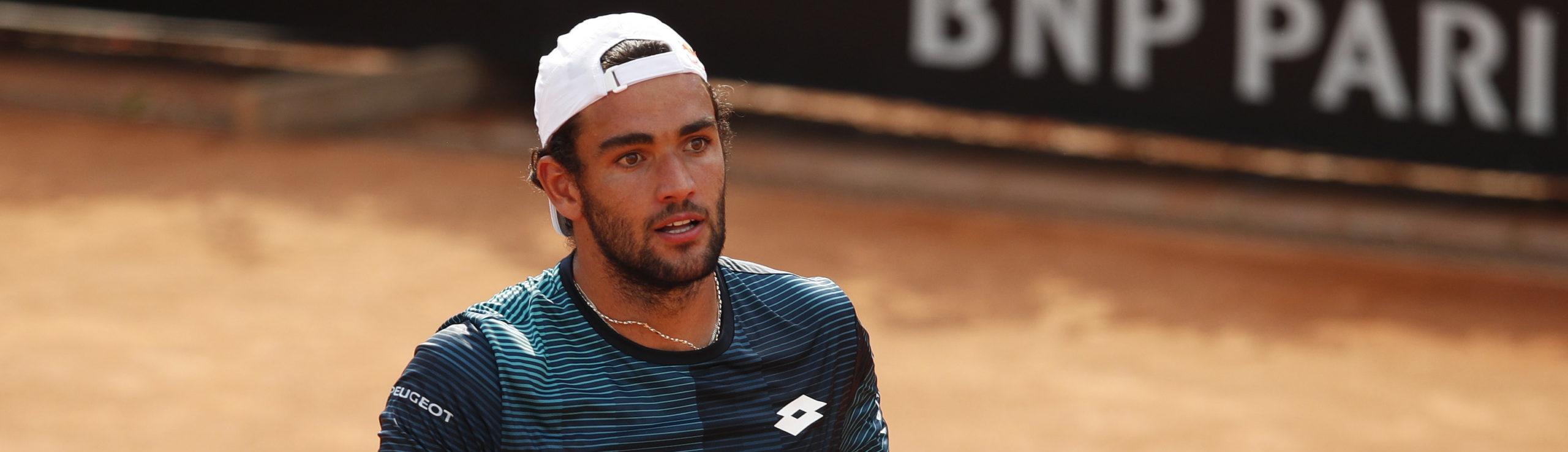 Pronostici e quote Roland Garros: esordio per Berrettini e Djokovic, quattro consigli per il day 3