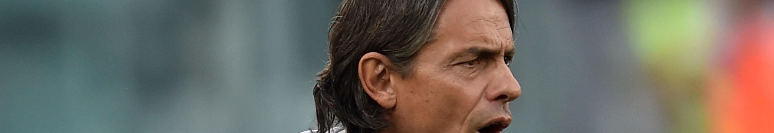 Benevento-Sampdoria, Inzaghi vuole ripartire