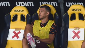 Roma-Juventus: giallorossi innervositi dal pasticcio-Diawara e dall'affare Dzeko, Pirlo può approfittarne