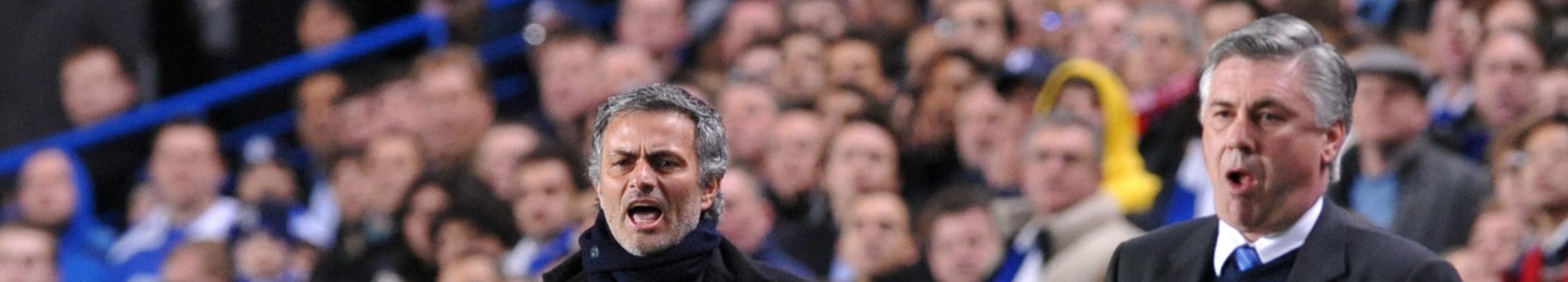 Tottenham-Everton, Ancelotti sfida Mourinho nella prima di Premier