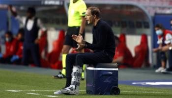 PSG-Metz: Tuchel cerca la prima vittoria, ma quanti problemi di formazione!