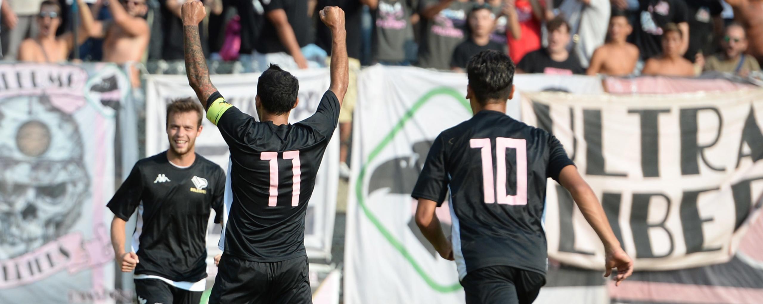 Pronostici Serie C: Palermo e Perugia ci riprovano, derby lariano d'alta quota