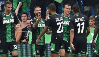 Sassuolo-Torino, inedito testa-coda: De Zerbi può inguaiare Giampaolo come fece con Mazzarri