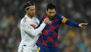 Barcellona-Real Madrid, El Clásico ai tempi della crisi: chi si rialzerà?