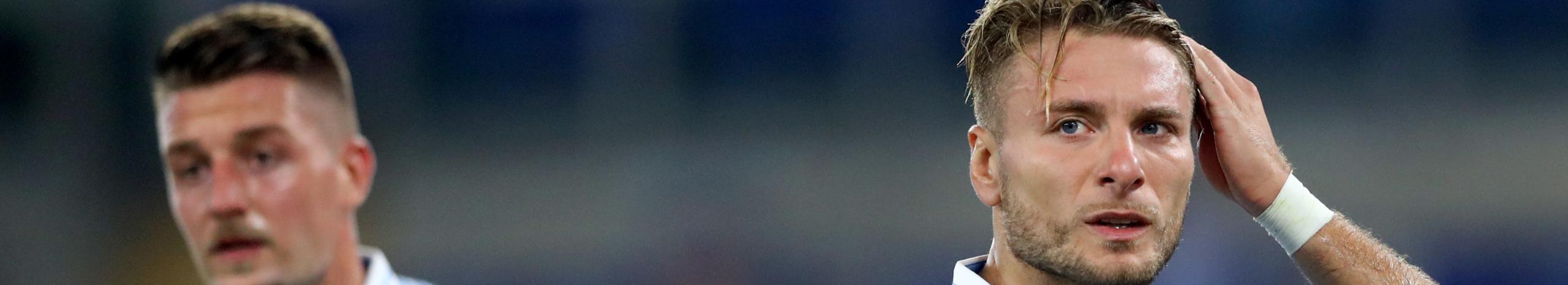 Pronostico Lazio-Inter: se Radu non ce la fa, Parolo centrale – le ultimissime