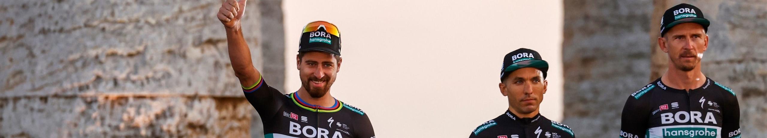 Giro d'Italia 2020, quote e favoriti per la tappa 2: il momento di Sagan?