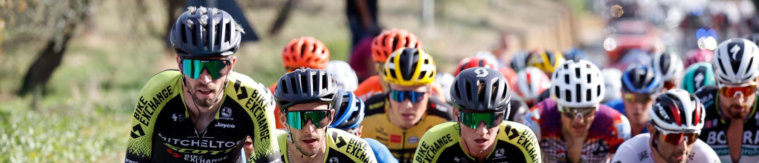 Giro d'Italia 2020, quote e favoriti per la tappa 3: primo esame per i big
